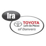Ira Toyota square
