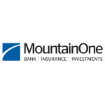 Mountain One Bank square