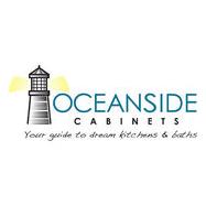 Oceanside cabinets