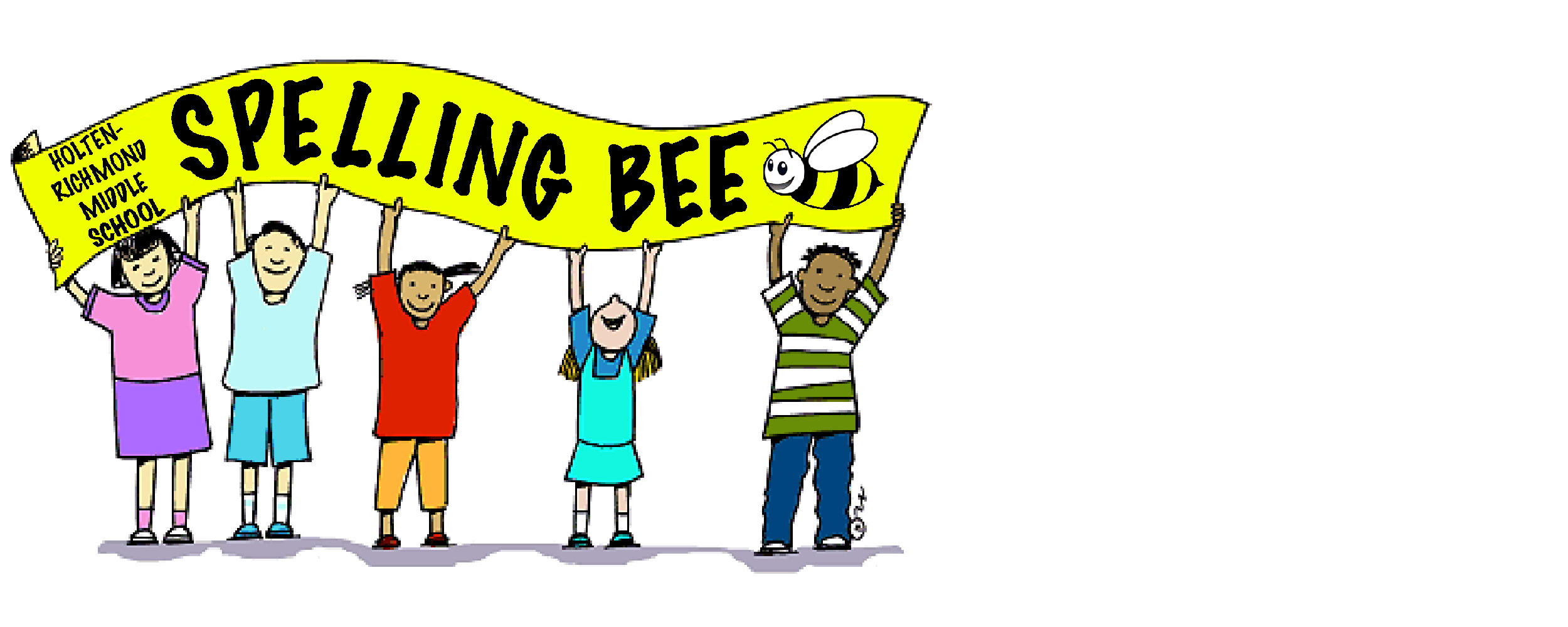 Annual DEEP/Holten-Richmond Middle School Spelling Bee