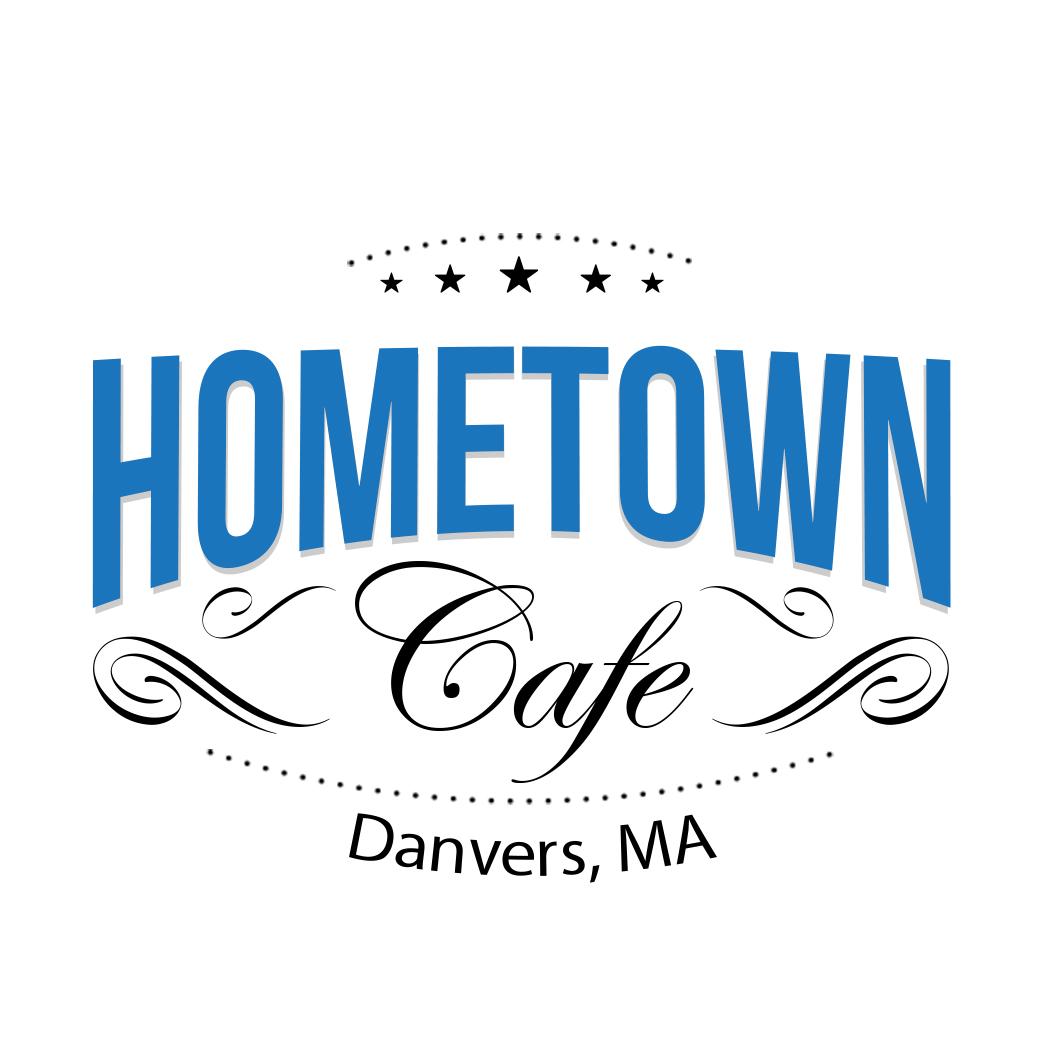 hometown cafe logo