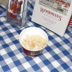 Woodman's chowder